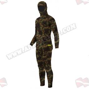 חליפה תפורה לפי מידה - Elios NAM-LIONG Mimetic