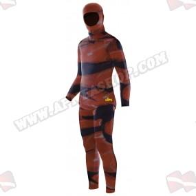 חליפת צלילה Elios Stone Camouflage