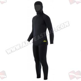 חליפה תפורה לפי מידה - Elios Black Pro