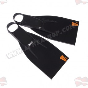 סנפירי Leaderfins Saver Black