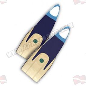 סנפירי שחיה מקצועיים - WaterWay Short Bi-Fins