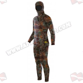חליפת צלילה Elios Reef Camouflage