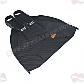 מונופין Leaderfins Freediving Carbon Advanced