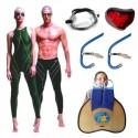 חבילת שחייה Finswimmer Junior