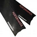 להבי סנפירים Amphibious Performance 100% Carbon
