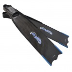 סנפירי WaterWay Powerfins Carbon